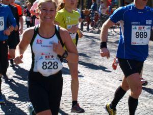 BT halvmarathon 2013