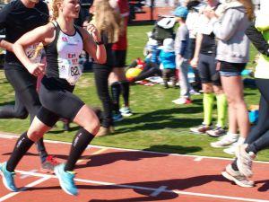 BT halv marathon