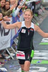 Ironman København 2013